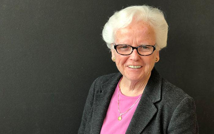 Dr. Mary Garrity