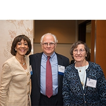 Cambridge College 45th Anniversary Celebration in Boston